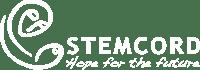 StemCord Logo White