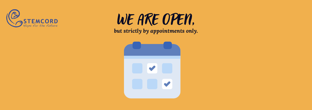 We are open! (1)